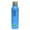 B-United man perfume body spray.(BLUE)
